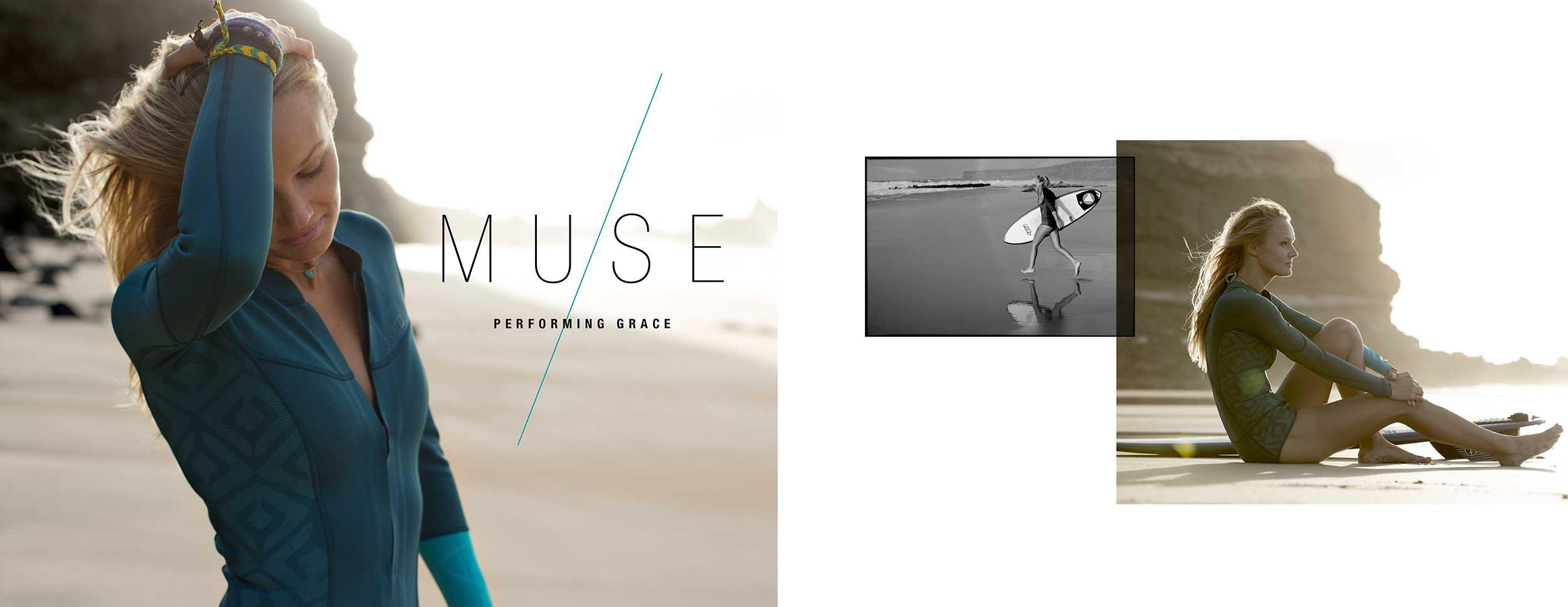 Muse van ION