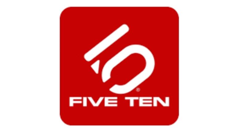logo van fiveten