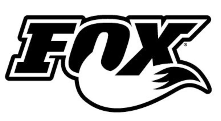 logo van FOX