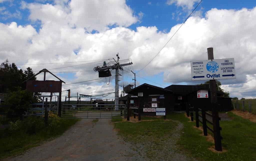 Skipark Ovifat