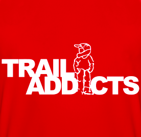 Mountainbike Shirt Logo