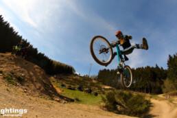 bikepark Malmedy