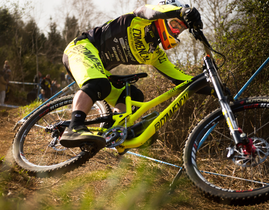 COMMENCAL - Remi 2015
