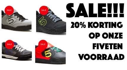 Sale fiveten
