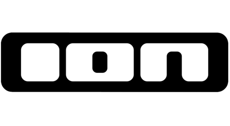 ION store logo