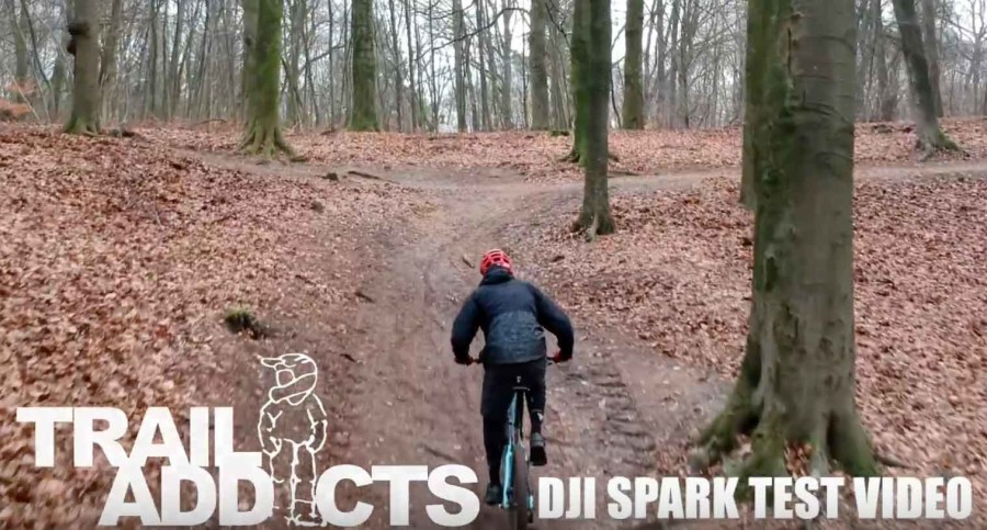 DJI Spark