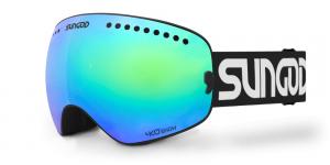 Sungod goggle