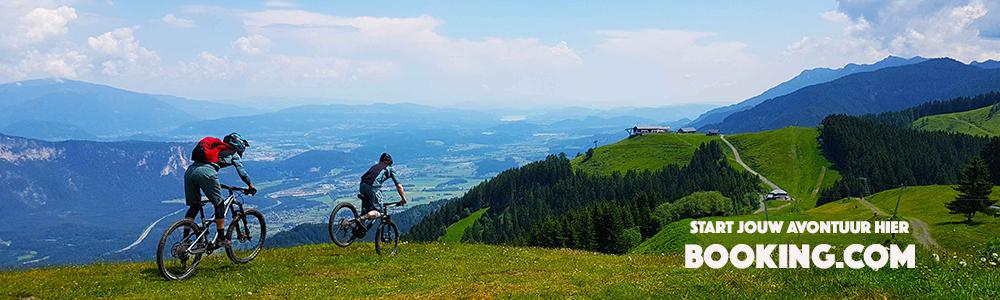 Start jouw reis door Slovenie hier