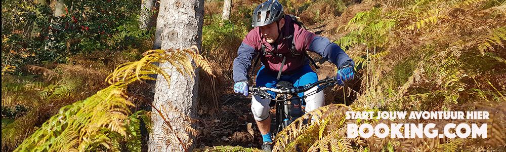 Begin hier jouw mountainbike avontuur in Oostenrijk