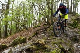 Rurberg trail hunten
