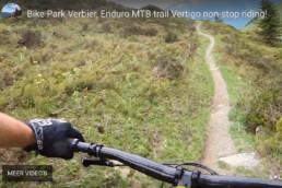 Trail review vertigo verbier