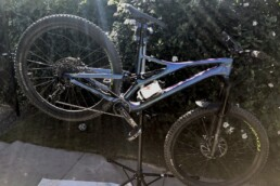 Lidl fietsenstandaard review