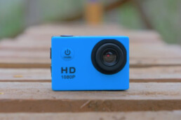 5 dollar action camera