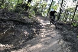 Mountainbike route Montferland