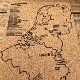 Bikeparks Benelux