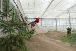 Wall ride indoor Almere