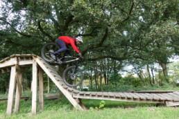 Bike Park Goor North shore