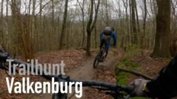 Trailhunt in Valkenburg